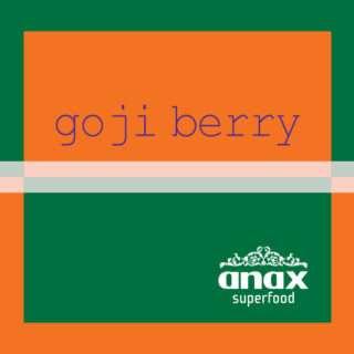 goji berry 2000